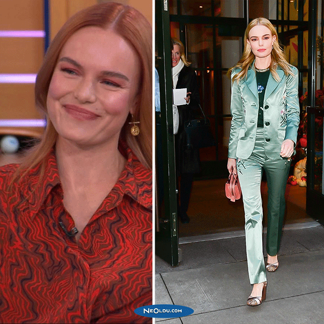 Kate Bosworth Eski Hali