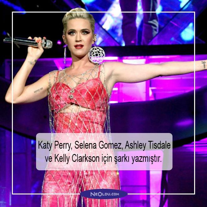 Katy Perry Hakkında Bilgi
