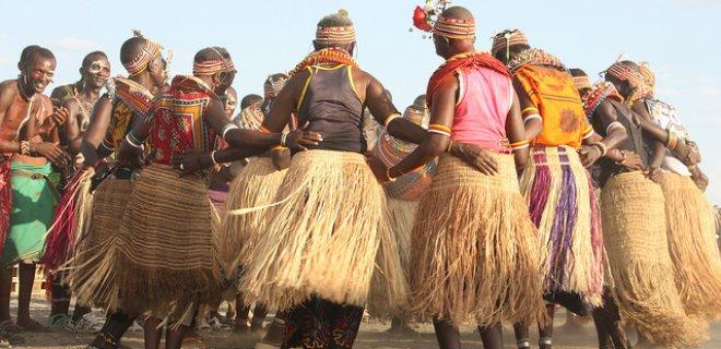 Kenya Festivalleri