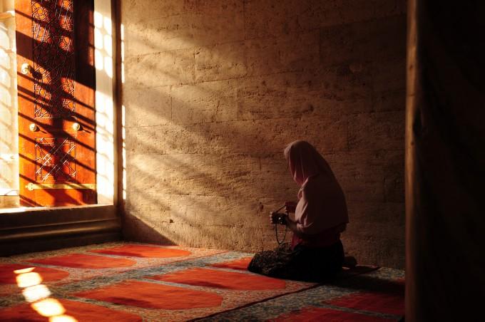kenzül arş duası faziletleri