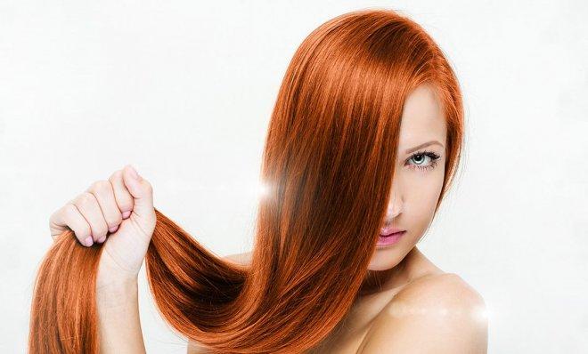 Evde saç tedavisi: kısaca ana şey hakkında