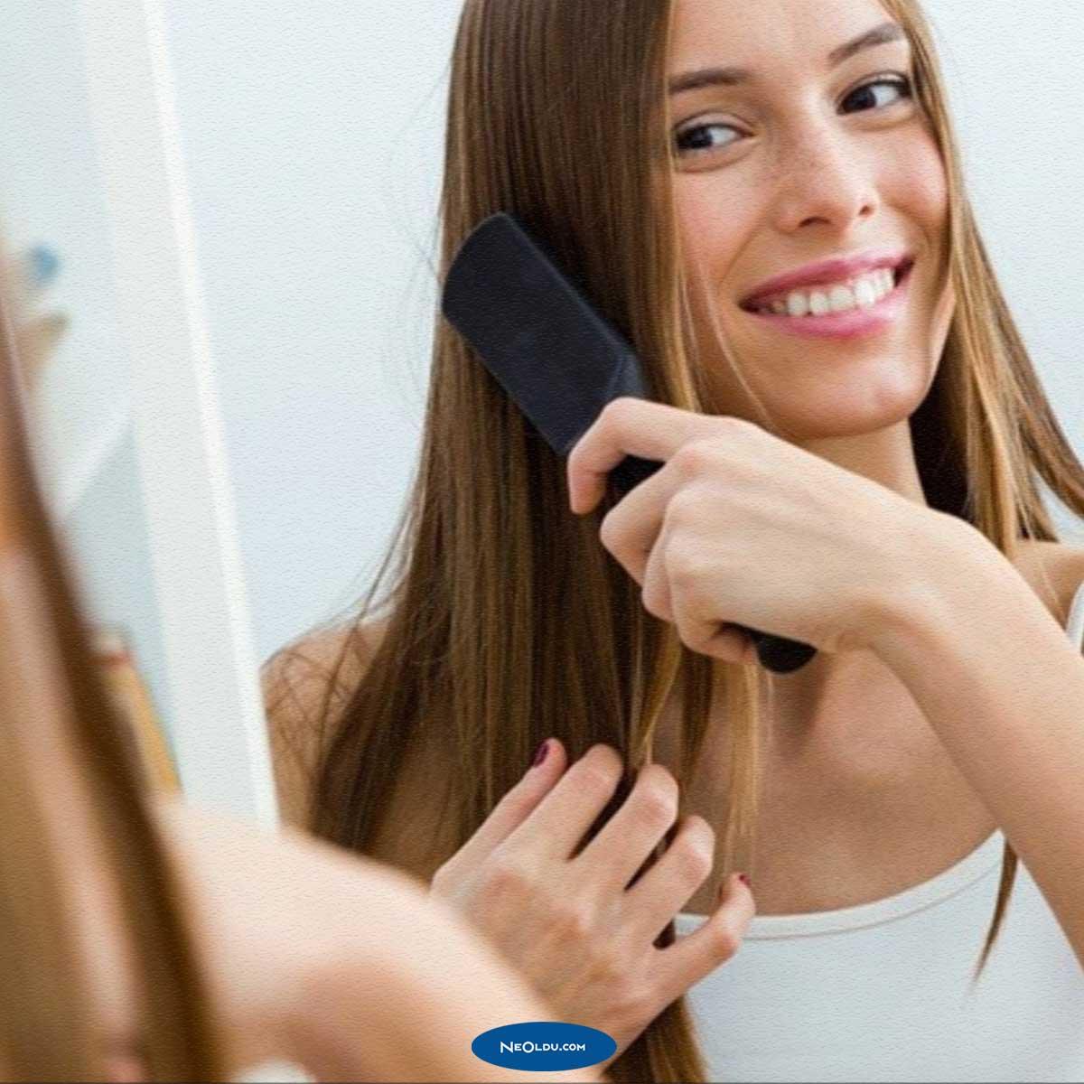 keratin yüklemesi saç uzatır mı