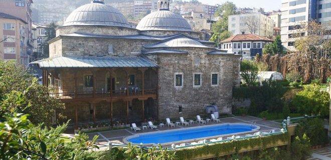 Kervansaray Thermal Hotel Bursa
