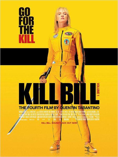 kill bill serisi
