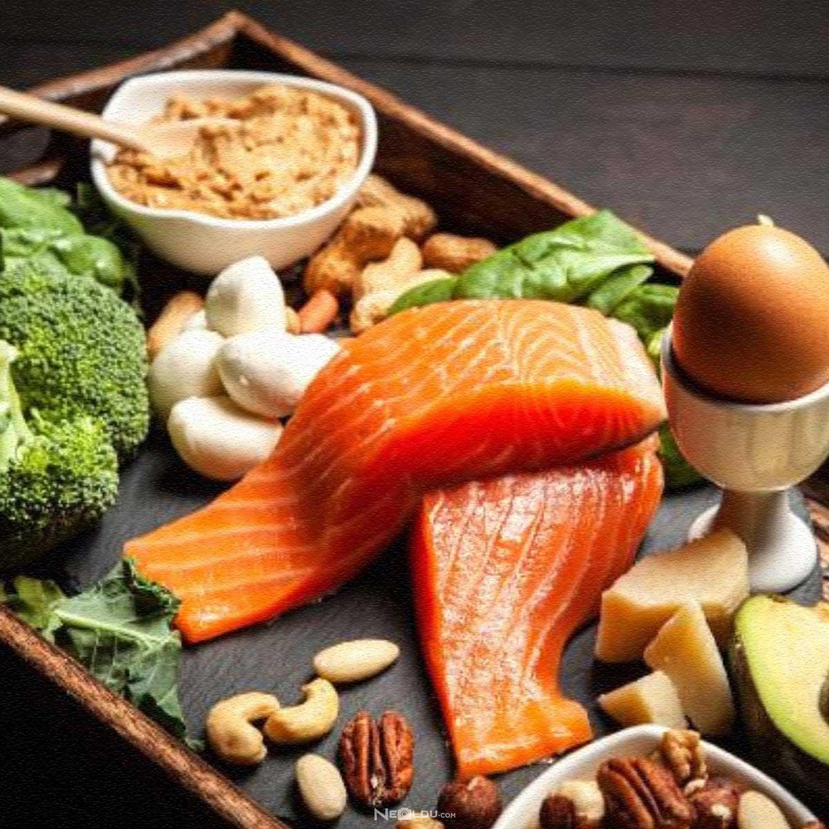 Sağlıklı ve hızlı kilo alma yolları