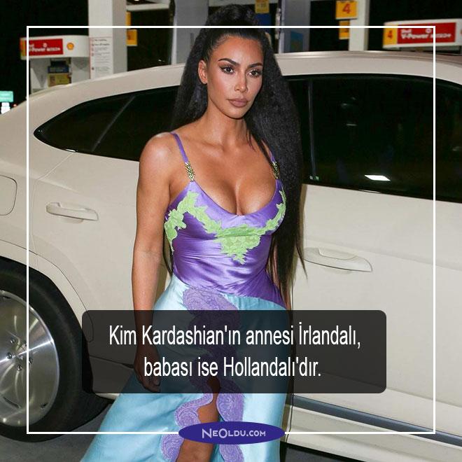 Kim Kardashian Hakkında