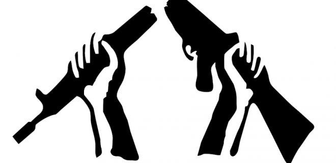 kırık tüfek