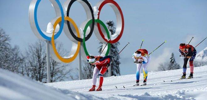 kış olimpiyat oyunları