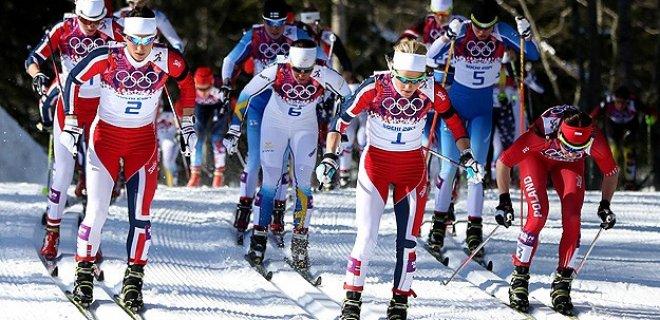 Kış Olimpiyatının Sporcu Sayısı