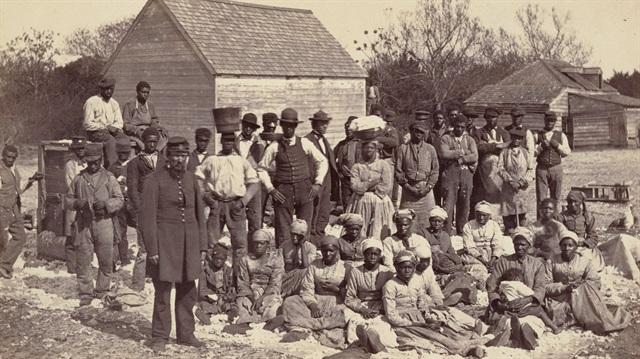 kölelik hakkında korkunç bilgiler