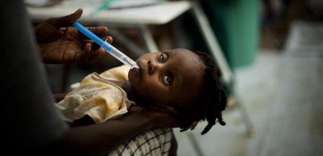 kolera belirtileri nelerdir