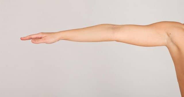 koltuk altı ağrısı ve şişme nedeni