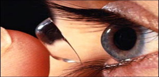 kontakt-lens