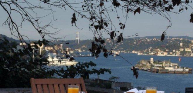 Koru İstanbul Ortaköy
