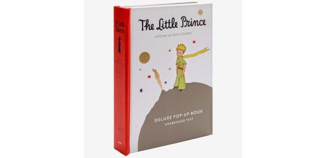 küçük prens kitabı