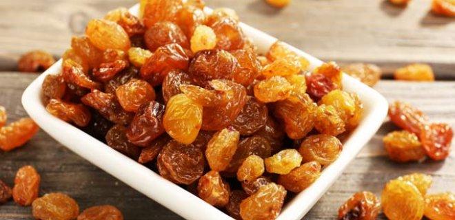 kuru üzüm faydaları