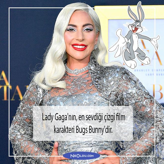 lady gaga hakkında bilgi