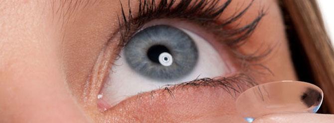 Lens kullanmak zararlı mıdır