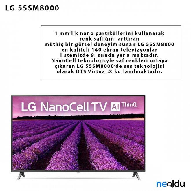 LG 55SM8000