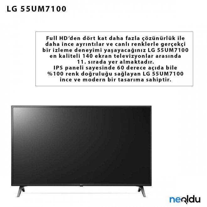 LG 55UM7100