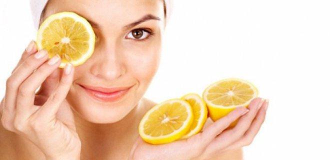 limon yağı cilt