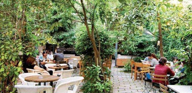Limonlu Bahçe Beyoğlu