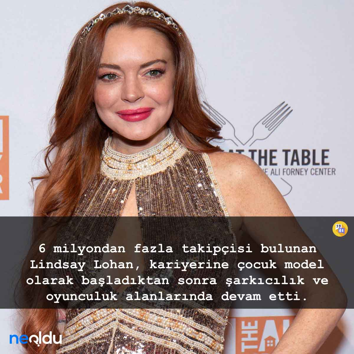 Lindsay Lohan Hakkında Bilinmeyenler