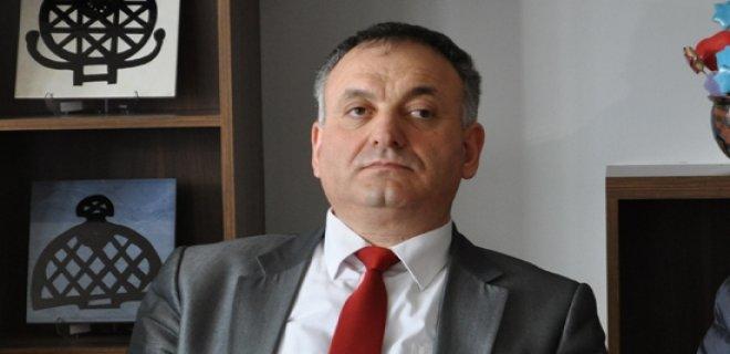 Lokman Ayva Kısa Öz geçmişi