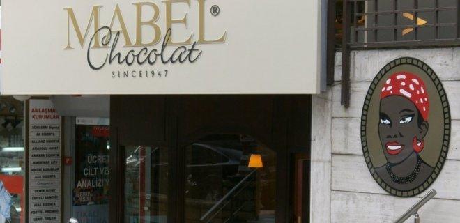 Mabel Çikolata Suadiye