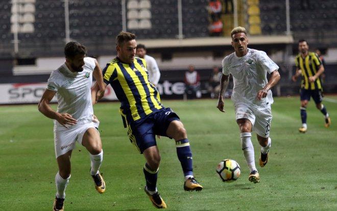 akhisar belediyespor fenerbahçe maçı