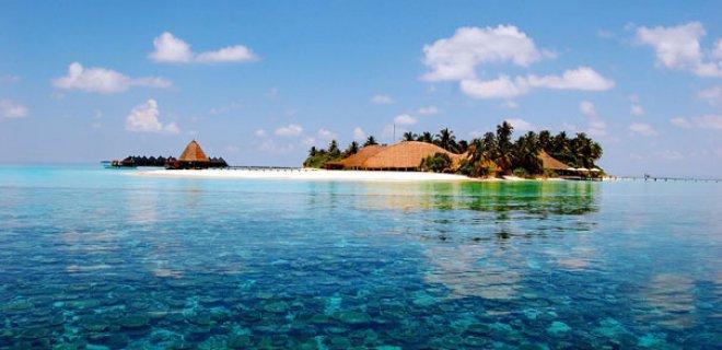 Görülmesi Gereken Yerler - Maldive Adaları