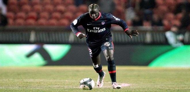 mamadou sakho paris saint germain