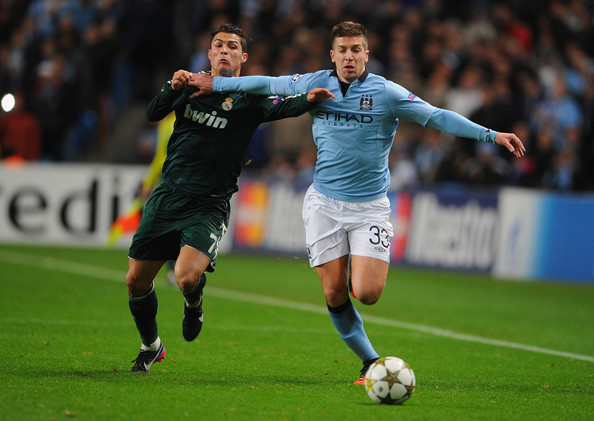 matija nastasic manchester city