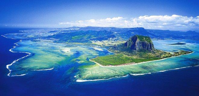 mauritius ülke