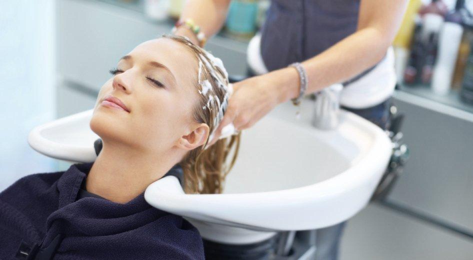 saç bakım süreleri ve ürünleri