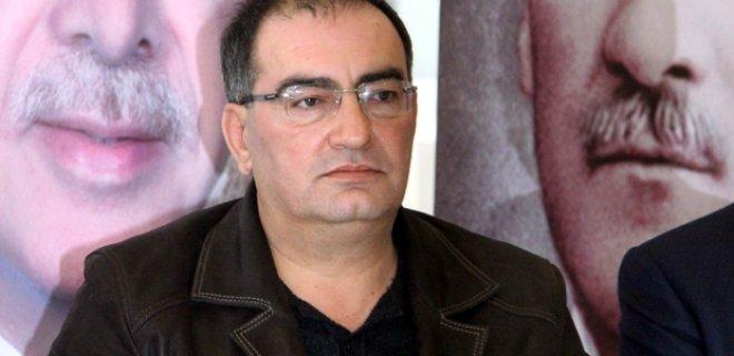 Mehmet Abdi Bulut
