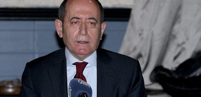 Mehmet Akif Hamzaçebi