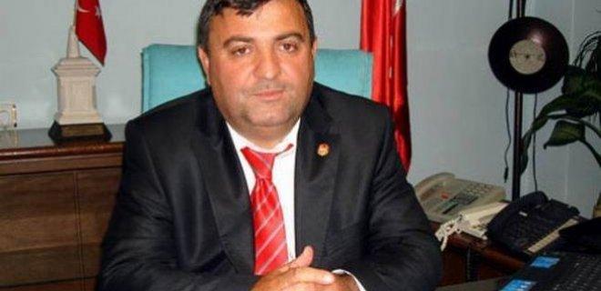 Mehmet Kocatepe Eğitim Bilgileri