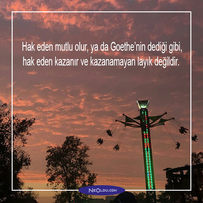 Mehmet Rauf Sözleri