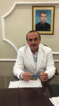 Mehmet Salih Usta Siyasi Yaşamı