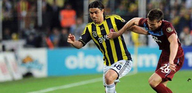 Mehmet Topuz fenerbahçe
