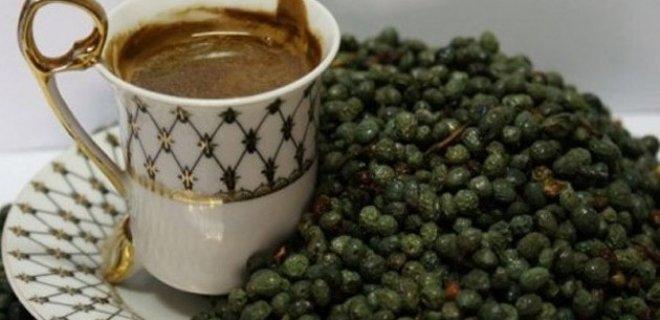 menengiç kahvesi nasıl yapılır