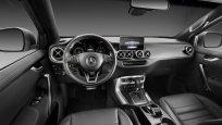 Mercedes X Class ÖzellikleriFiyatı fotoğrafları