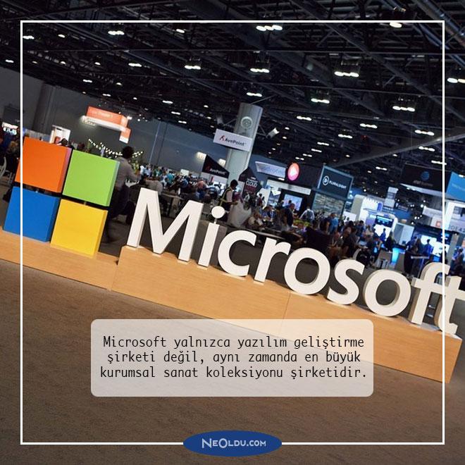 Microsoft Hakkında