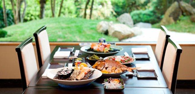 Uzakdoğu Restoranları-Miyako