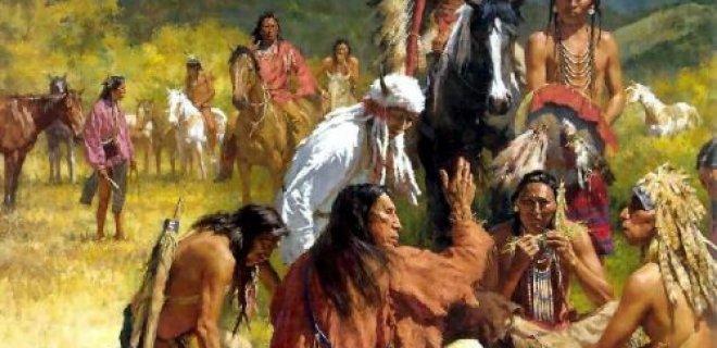 Mohawk kabilesi