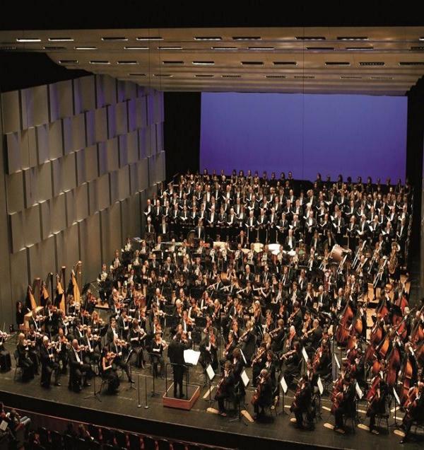 Monaco orkestrası