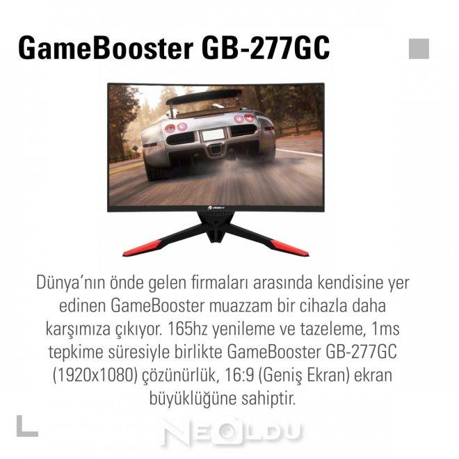 GameBooster GB-277GC
