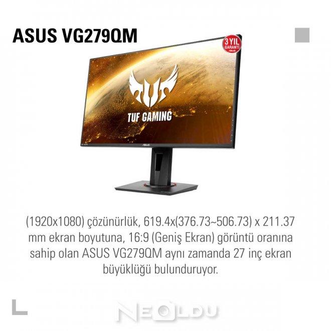 ASUS VG279QM