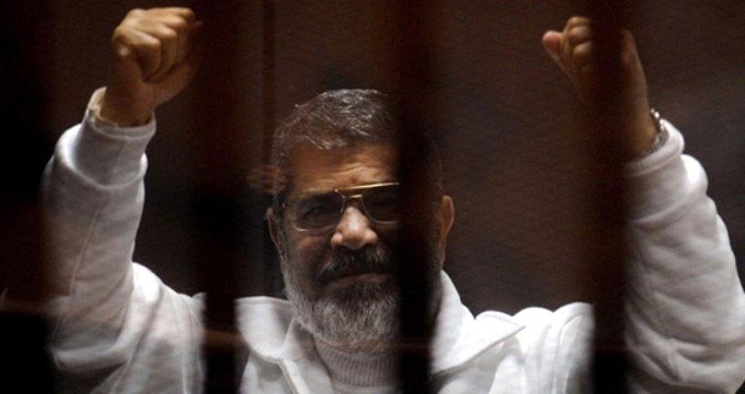 Muhammed Mursi devrik lider